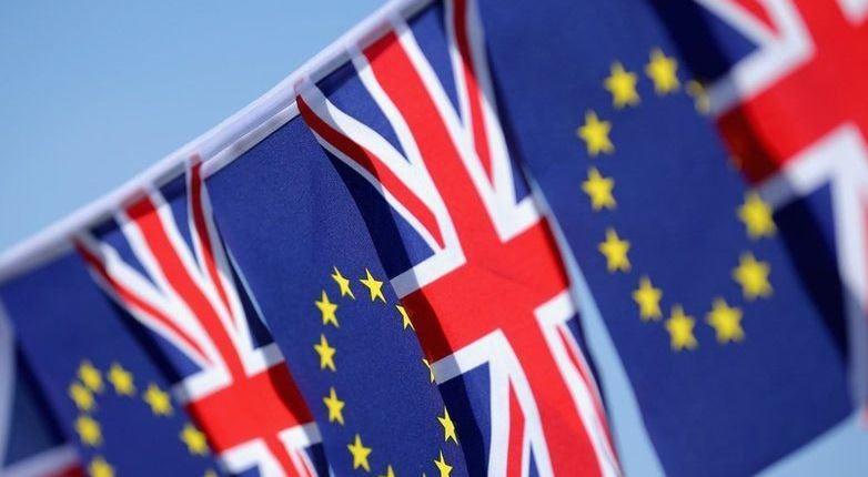 El trámite parlamentario del proyecto de ley que debe autorizar el 'Brexit' se adentra en su recta final este lunes al regresar a la Cámara de los Comunes, donde los diputados debatirán dos enmiendas aprobadas por los Lores. (Getty Images)