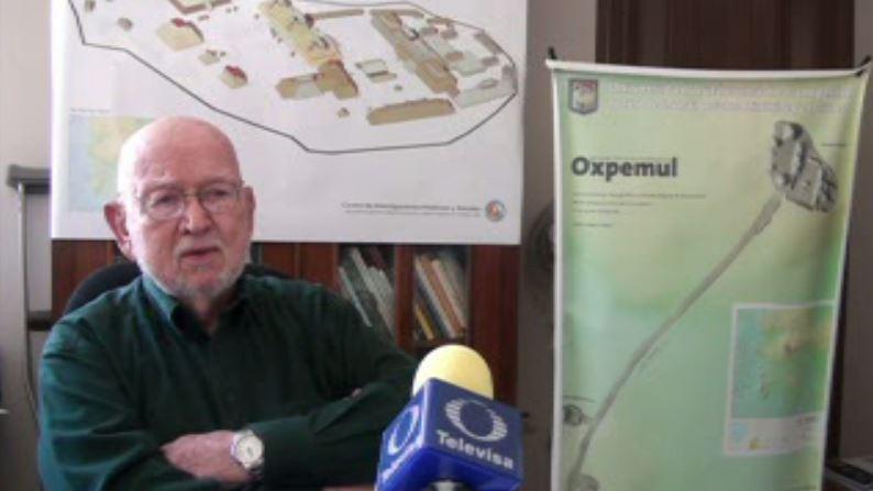 Especialistas realizarán nuevas excavaciones en zona arqueológica de Oxpemul, Campeche