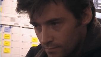 Hugh Jackman Audición Wolverine