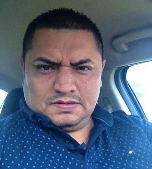 Cecilio Pineda, periodista y director del periódico 'La Voz de la Tierra Caliente', asesinado a tiros el jueves; las autoridades no descartan que detrás del homicidio esté Raybel Jacobo de Almonte, 'El Tequilero'. (Facebook/Cecilio Pineda)
