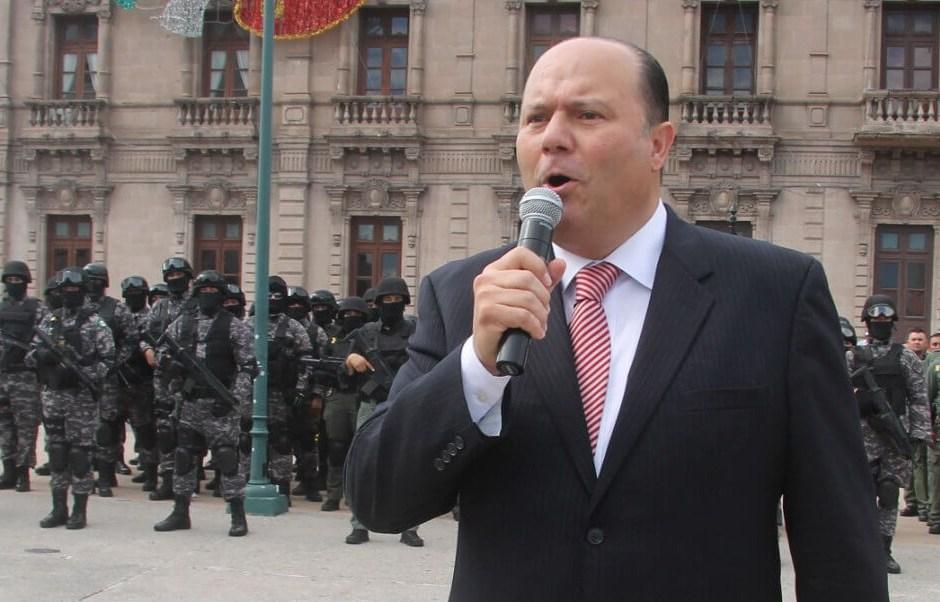 César Duarte, Chihuahua, Exgobernador de Chihuahua, Justicia