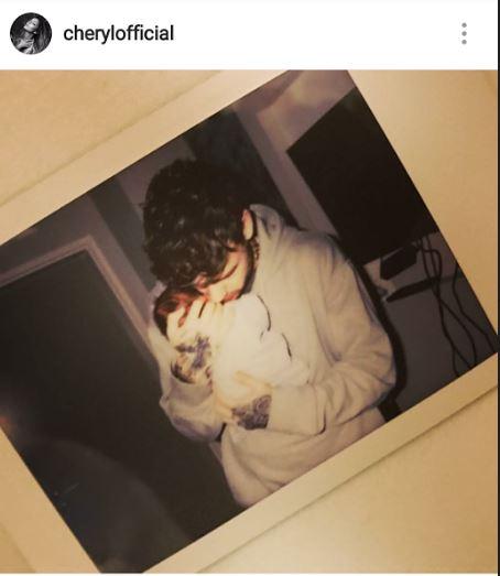 """Su anuncio tenía más de 990.000 """"me gusta"""" apenas dos horas después de publicado (Instagram/Cherylofficial)"""