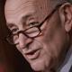 Chuck Schumer, líder de demócratas en el Senado de Estados Unidos