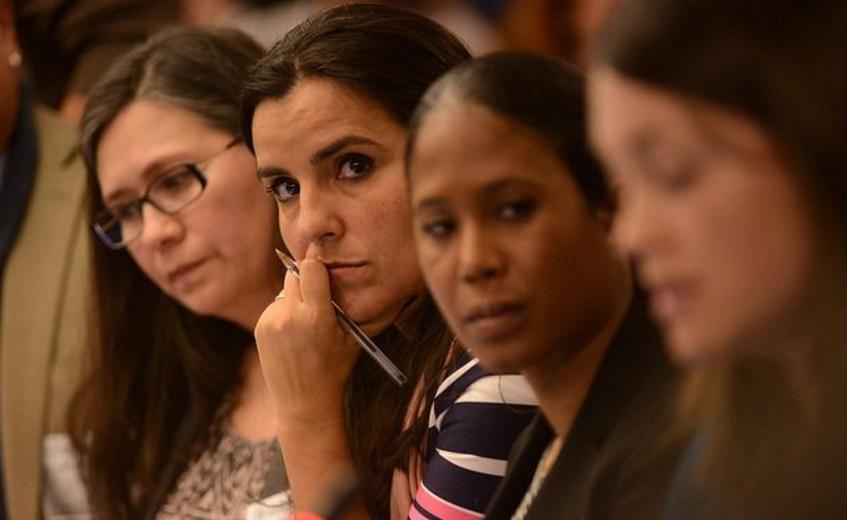 Estados Unidos no asistió a una audiencia de la Comisión Interamericana de los Derechos Humanos (Twitter @CIDH)