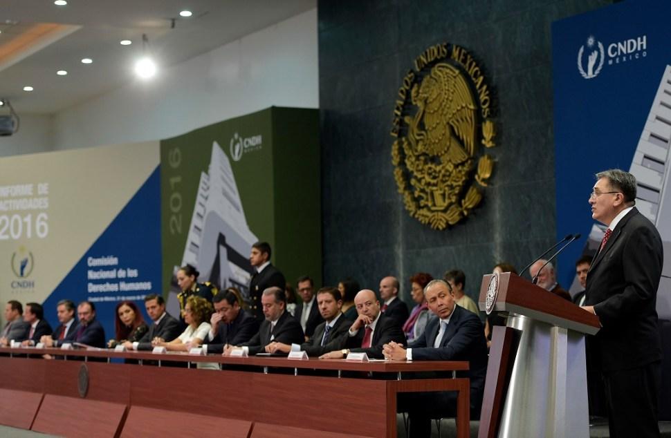 (Presidencia de la República)