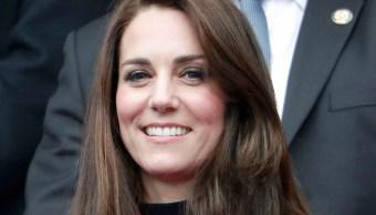 Catalina, duquesa de Cambridge, visitará Luxemburgo para el festejo de independencia. (Reuters, archivo)