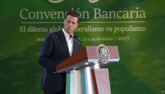 Enrique Peña Nieto, presidente de México. (Noticieros Televisa)