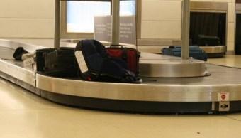 Senado actualiza el monto de indemnización por pérdida o daño de equipaje. (Twitter: @senadomexicano)
