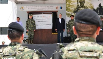 Eruviel Ávila, gobernador del Estado de México. (Twitter: @eruviel_avila)