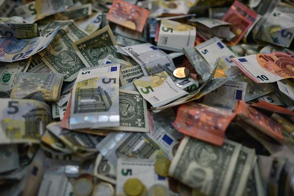 Indicadores apuntan a la mejoría económica de la Eurozona. (Gety Images)