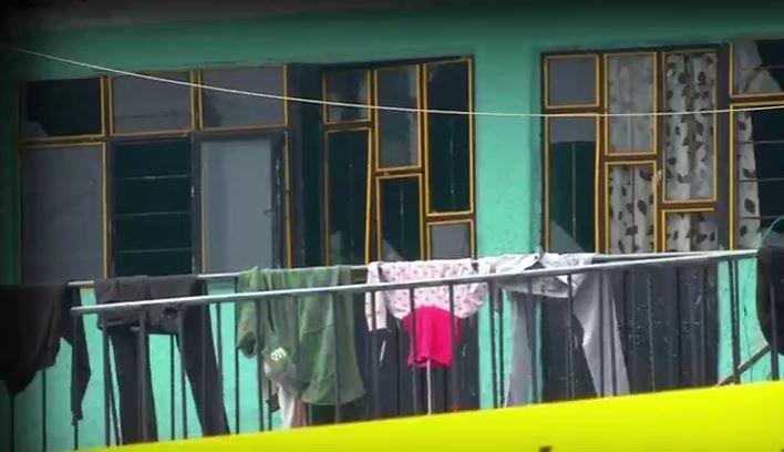 Explosión de pirotecnia en Tultepec afectó varias viviendas en la colonia Jamzín (Noticieros Televisa)
