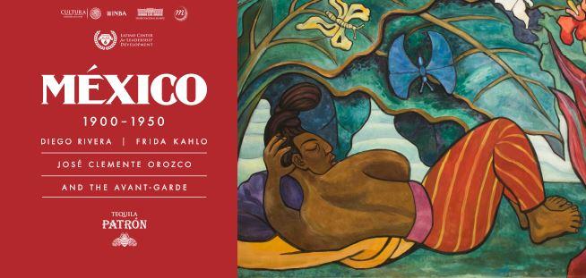 La exposición estará abierta al público del 12 de marzo al 16 de Julio próximos (La exposición estará abierta al público del 12 de marzo al 16 de Julio próximos (www.visitadallas.com)