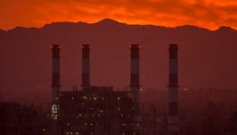 Aspectos de una fábrica en California, Estados Unidos. (Getty Images, archivo)