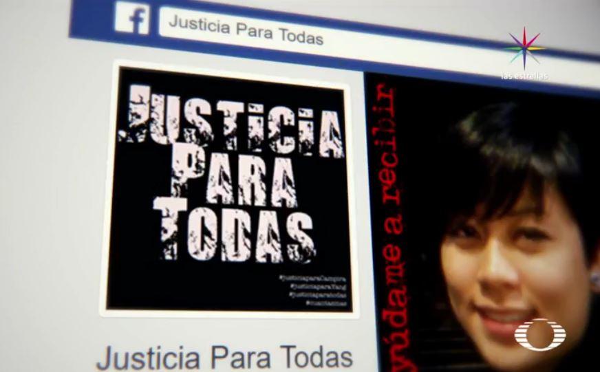 Con el hashtag #CuántasMás, los creadores del perfil buscan dar con el paradero del feminicida conocido como 'El Matanovias'. (Noticieros Televisa)