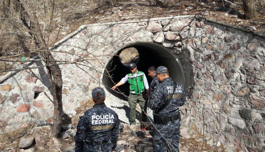 Barras de aleación de plata y oro que fueron robadas el pasado mes de febrero de la mina 'El Pilón' (Policía Federal)