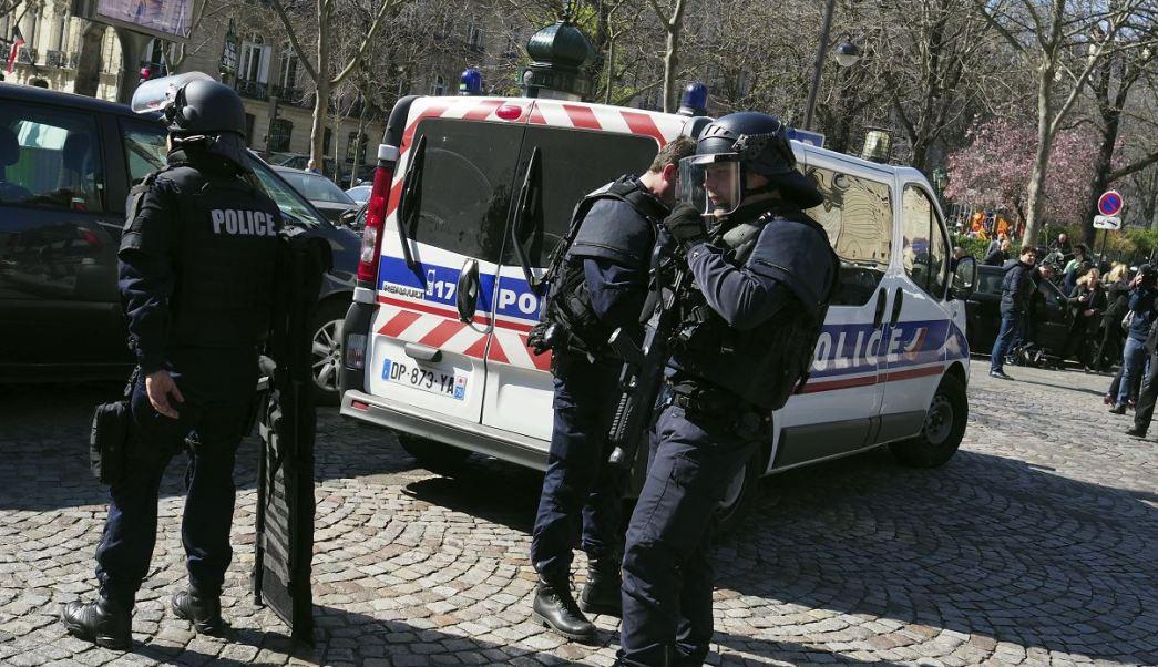 Francia permanece en estado de emergencia tras una serie de mortales ataques extremistas en los últimos dos años.