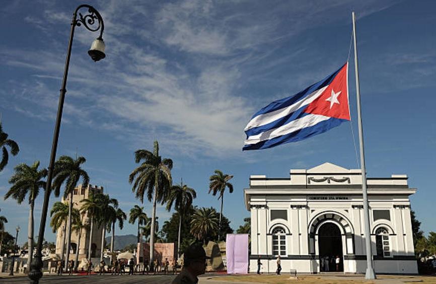 La Habana, cuba, Fidel Castro, Raúl Castro, donald trump