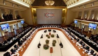 El resultado de la reunión ministerial del G20 decepcionó a algunos funcionarios europeos. (Getty Images)