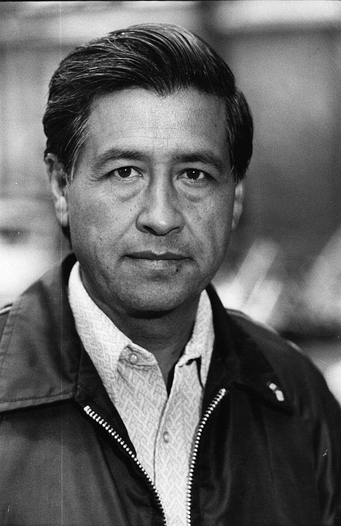 Quien Es Cesar Chavez El Heroe Hijo De Migrantes Noticieros Televisa