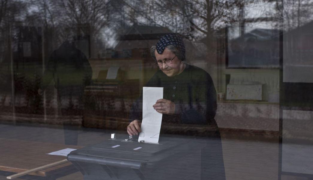 Los últimos días de campaña en Holanda se vieron relegados a un segundo plano por la crisis diplomática con Turquía. (AP)