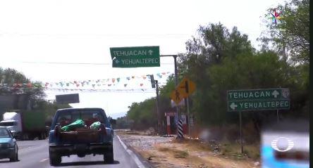Algunos taxistas y transportistas de la región reconocen que prefieren comprar combustible robado, porque esto les deja más ganancias (Noticieros Televisa)
