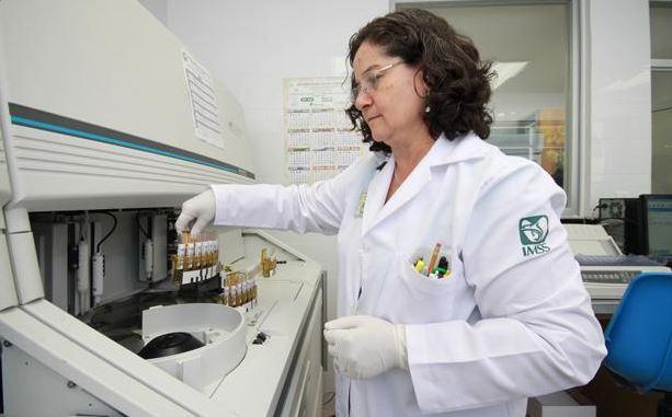IMSS regenera tejidos y órganos daños con terapia celular