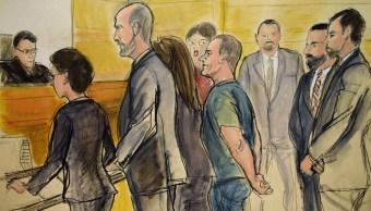 """Joaquín """"El Chapo"""" Guzmán fue extraditado a Estados Unidos el pasado 19 de enero. (AP, archivo)"""