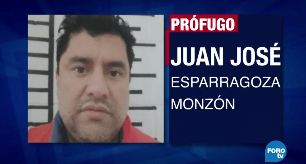 Juan José Esparragoza Monzón