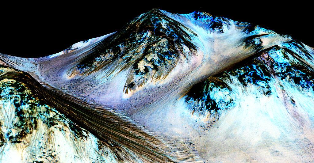La comunidad científica estudia el planeta Marte desde hace décadas para hallar evidencia de vida.