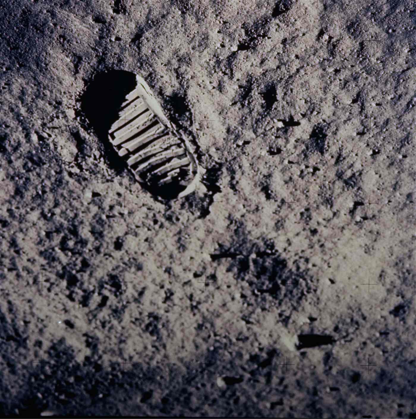 Luna conspiración Kubrick 4