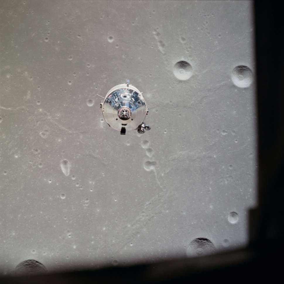 Luna conspiración Kubrick Apollo 11