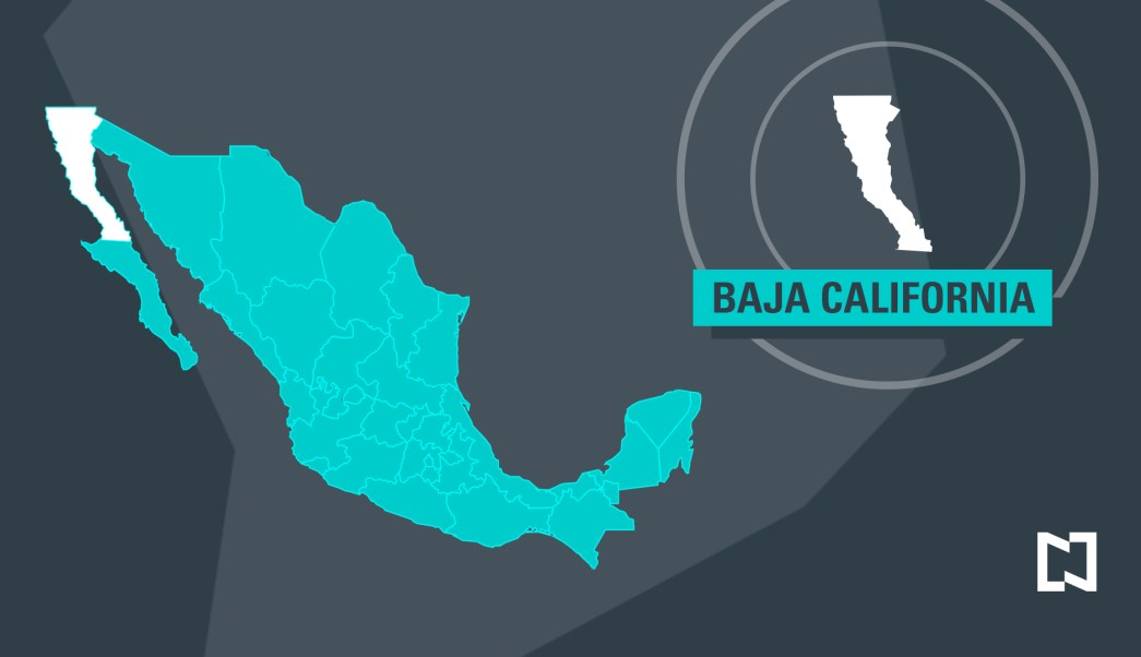 Sismo Mexicali hoy de magnitud 4.9