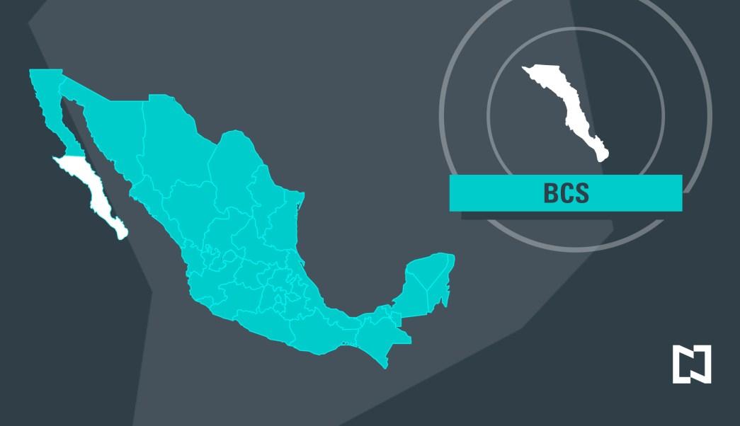 Se registra balacera en BCS; detienen a cinco presuntos delincuentes