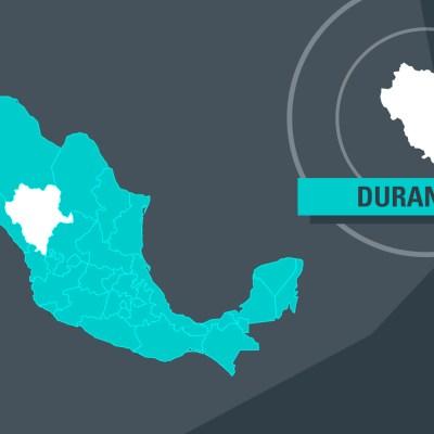 Accidente carretero deja al menos cinco muertos en Durango