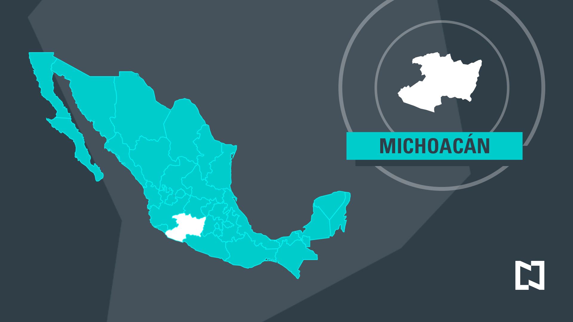 Condenan a 5 hombres por delincuencia organizada en Michoacn
