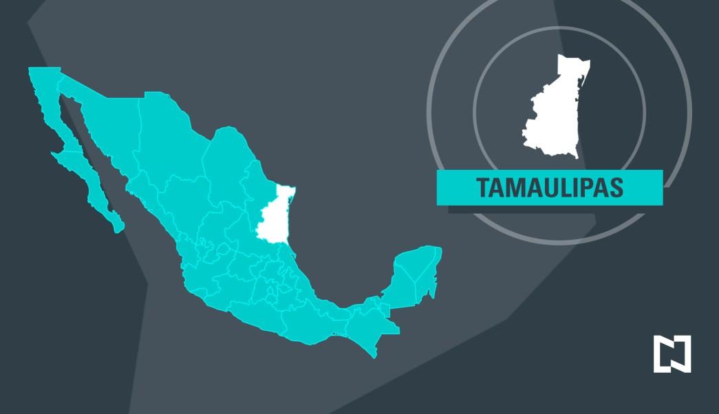 Abandonan a bebé frente a un negocio en Tampico, Tamaulipas