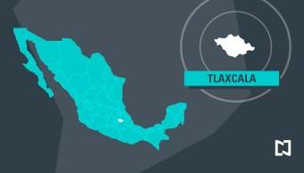 Mapa de Tlaxcala - Marzo 2017 (Noticieros Televisa)