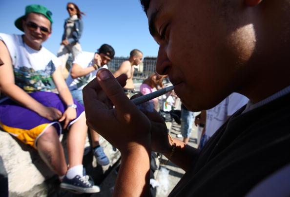 De acuerdo con ArcView la industria de la marihuana legal es una de las de más rápido crecimiento en el mundo (GettyImages/Archivo)