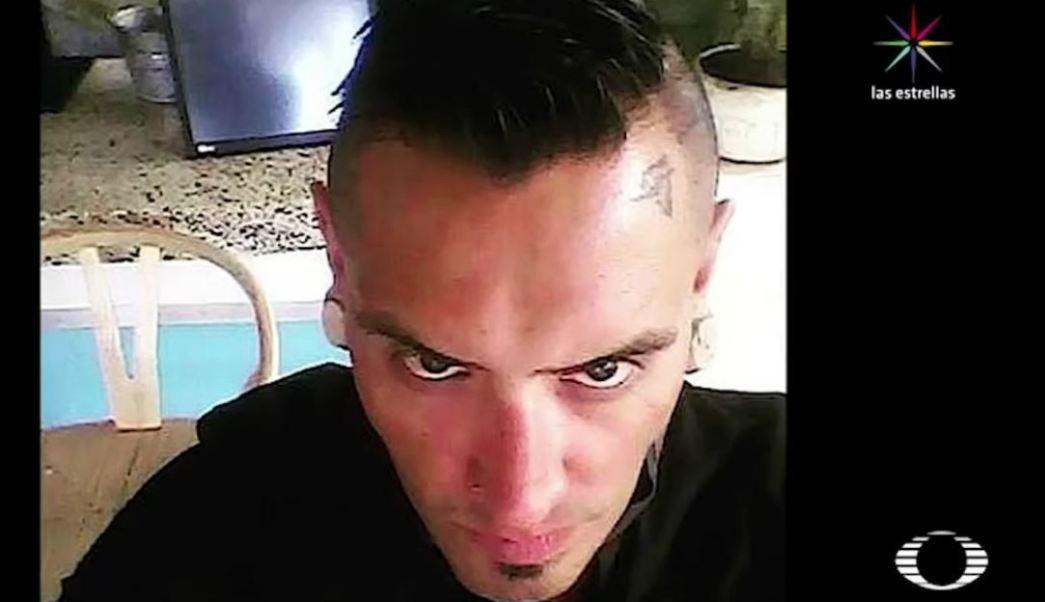 Jorge Humberto Martínez Cortes, conocido como 'El Matanovias', presunto asesino serial en la Ciudad de México. (Noticieros Televisa)