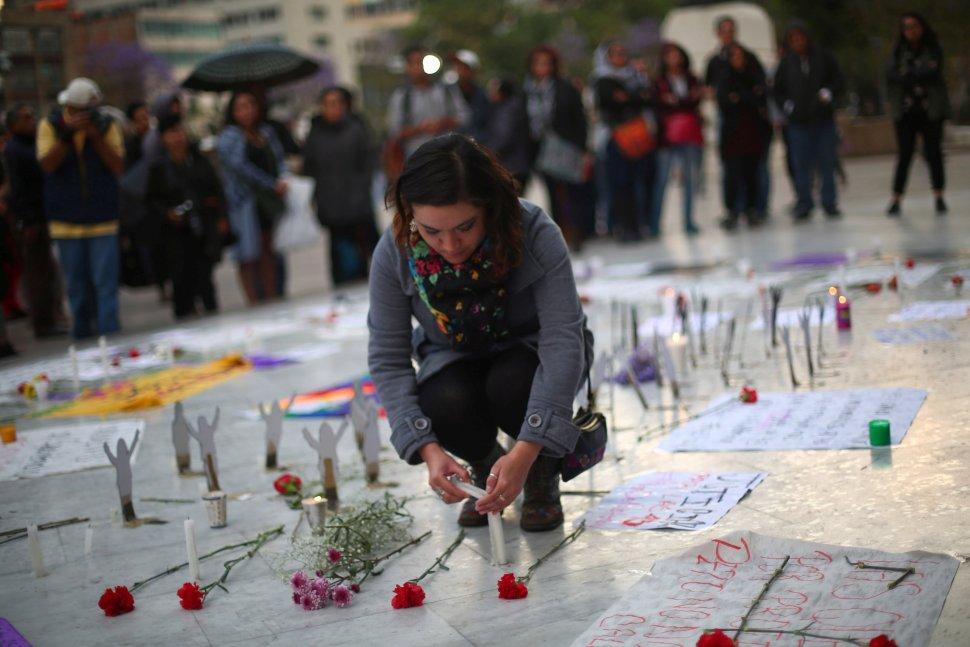 Miles pidieron la renuncia del presidente de Guatemala, Jimmy Morales.