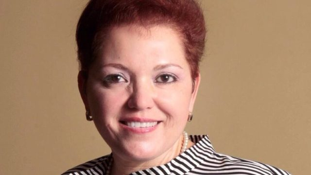 Periodista Miroslava Breach