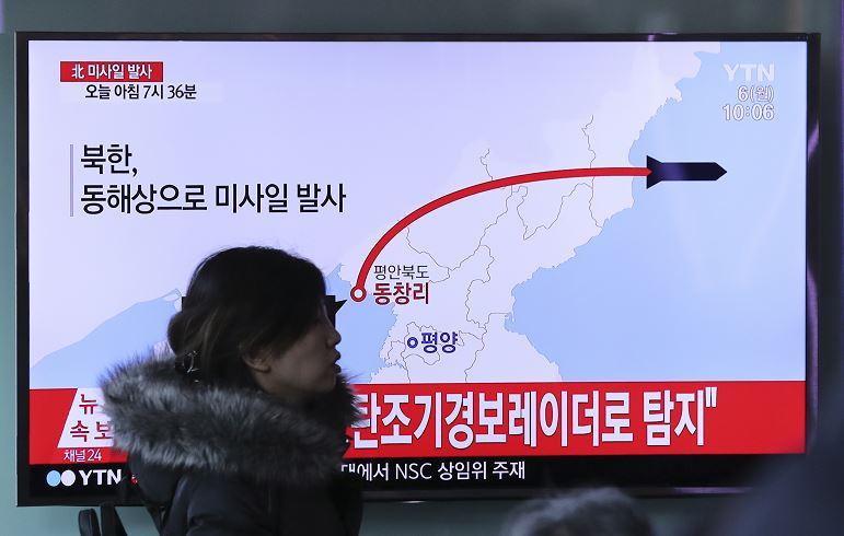 El presidente interino, Hwang Kyo-ahn, convoca a una reunión de seguridad nacional. (AP, archivo)