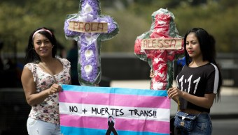 trans, crimenes de odio, muerte transexuales, mexico