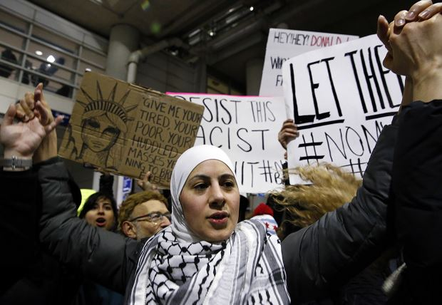 Irán, Siria, Yemen, Libia, Somalia y Sudán, seguirán en la lista de países vetados.
