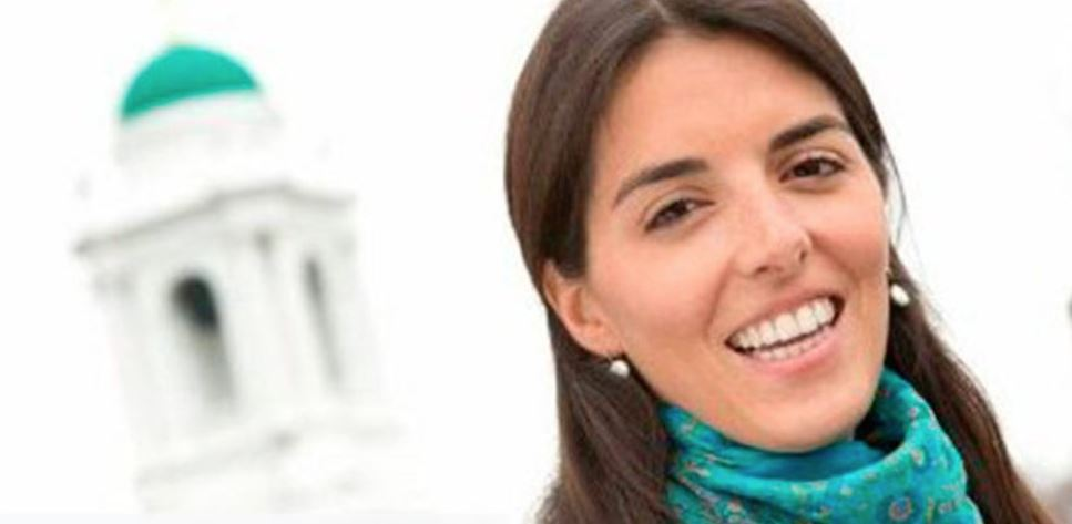 Este jueves, Paloma Merodio comparecerá ante comisiones del Senado para responder a los cuestionamientos que le han hecho representantes de la sociedad civil. (Redes sociales)