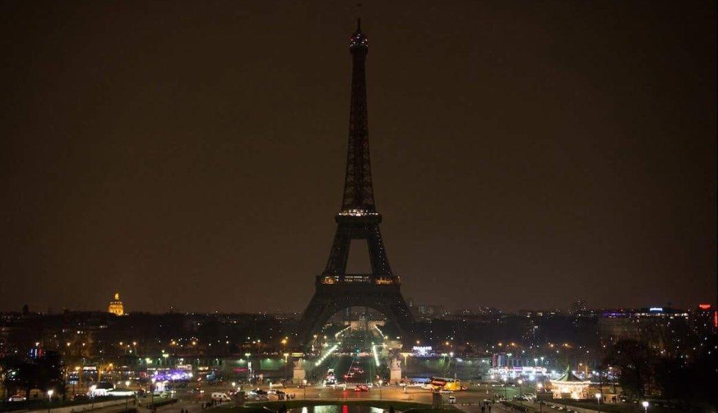 París, al igual que Londres, ha sido escenario de ataques terroristas en los últimos años.