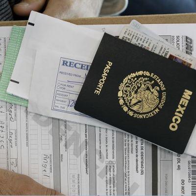 SRE alerta a la ciudadanía sobre fraudes para tramitar el pasaporte