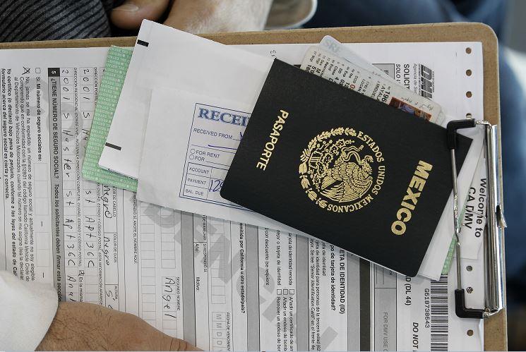 SRE alerta sobre fraudes para tramitar Pasaporte
