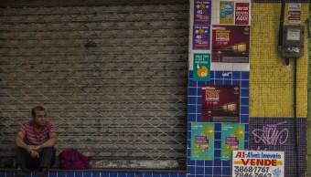 Pequeños negocios cierran sus puertas, debido a la recesión en Brasil. (Getty Images)