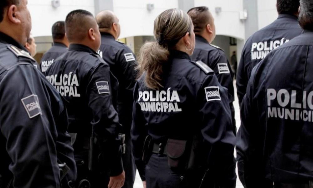 Resultado de imagen para POLICIAS DE ROSARITO